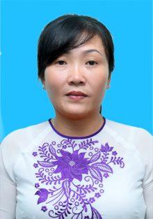 Đỗ Lâm Thị Bích Tuyền